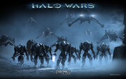 Halowars elites