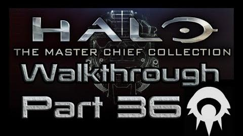 Halo- The Master Chief Collection Walkthrough - Part 36 - Epilogue
