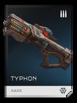 H5G REQ-Card Typhon