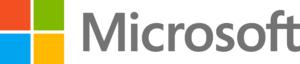 Microsoft 2012 Logo