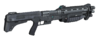 HaloReach M45 Tactical Shotgun
