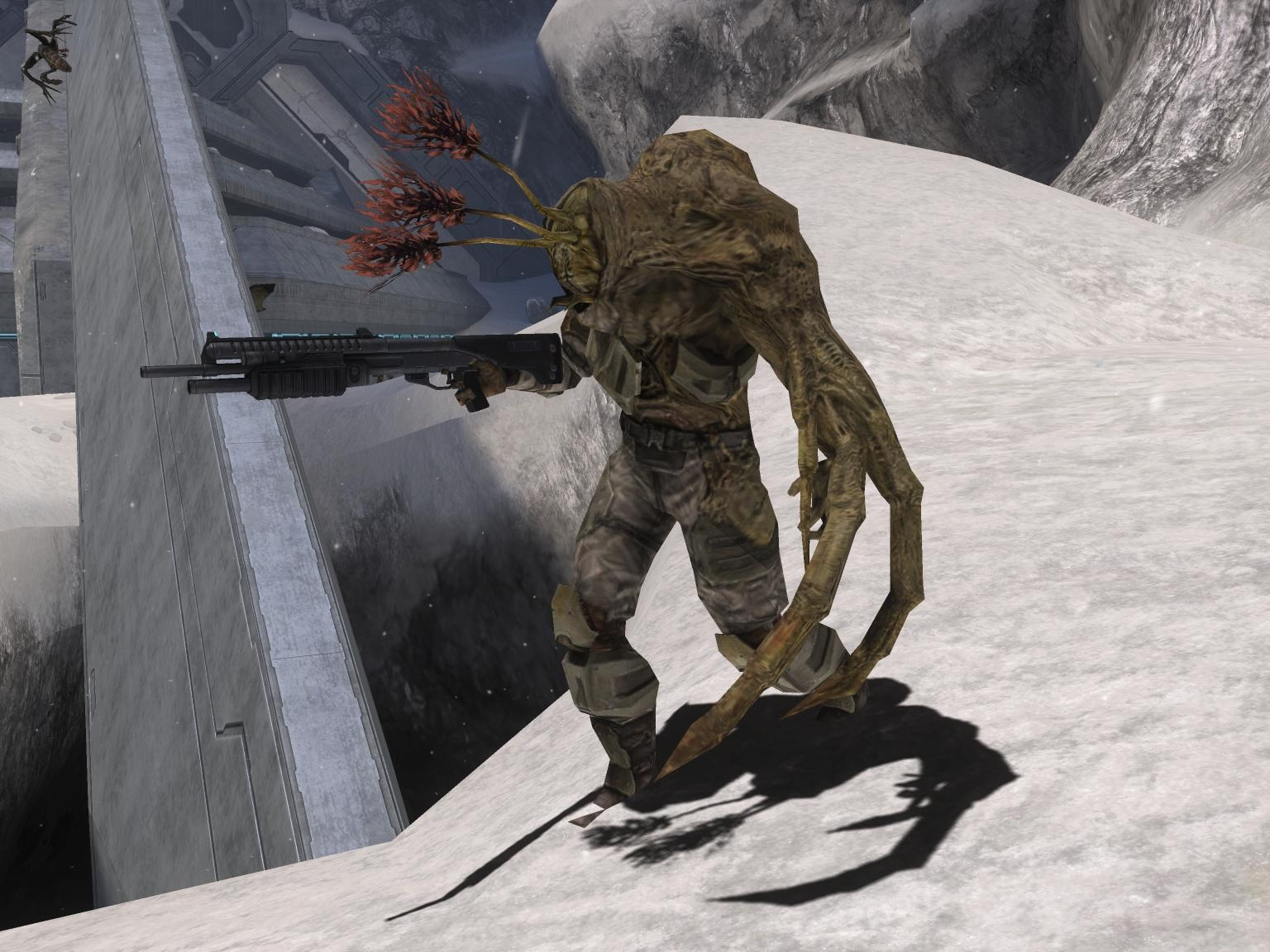 Image - Human combat form.jpg | Halo Nation | FANDOM powered by Wikia