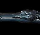 Fucile di Precisione Tipo-50