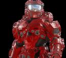 Mjolnir Powered Assault Armor/Mark IV