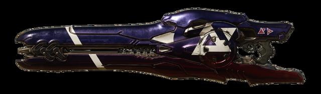 File:H5G Render T27BeamRifle-SwordOfTheFaithful.png
