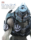 Halo 4 The Essential Visual Guide Cover