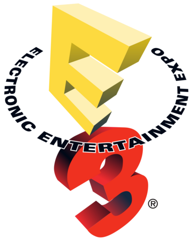 File:Electronic Entertainment Expo Logo.png