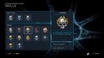 HW2 Emperor Skull