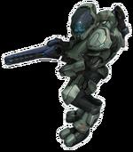 HReach - Ranger Sangheili