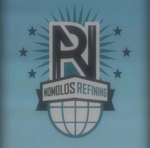 File:Nomolos Refining Logo.png