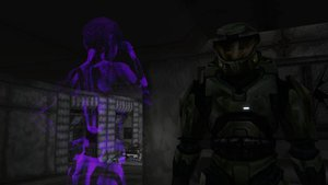 File:John and cortana halo combat evolved by halomika-d6sb6gw.jpg