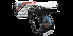 H5G Render-Skins Magnum-HCSWhite