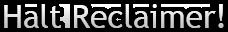 Chat-Halt Reclaimer-Icon
