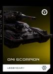 H5G REQ-Card ONIScorpion