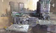 Halo3-ODST EnvConcept-10