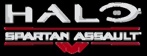 Halo- Spartan Assault Logo