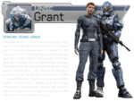 Halo Waypoint Spartan Ops Majestic Bio Grant