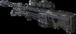 HReach - Rear Sniper
