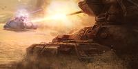 Mission 10: Battle at Red Slate