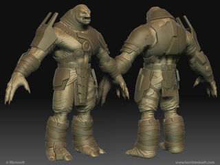 Brute armor zb