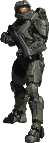File:John-117 Halo 4 Render.png