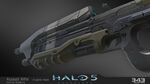 H5G Render AssaultRifle-ProjectionSight1