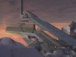 Citadel Side