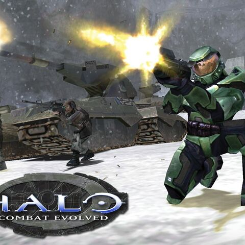 Cover art for the game.