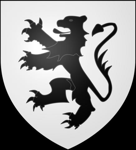 File:Armoiries de La Grange.png