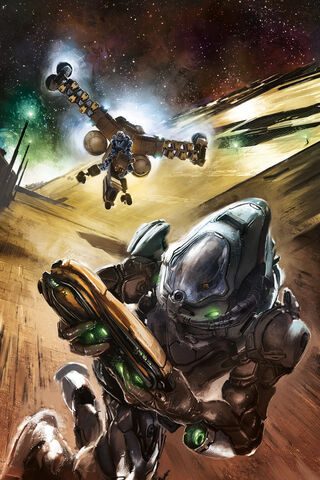 File:Halo Escalation 5.jpg