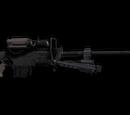 Fucile di precisione SRS99-S5 AM