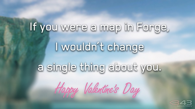USER Valentines Controversy