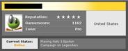 Epsilon-Campaign