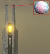 H3 Sandtrap Watchtower