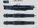 H4Concept - InfinityProfile 2