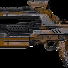 Das Kampfgewehr mit Dunes (DNE) Skin