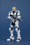 CP Halo Legends Kelly Figure