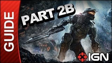 Halo 4 - Legendary Walkthrough - Requiem - Part 2B