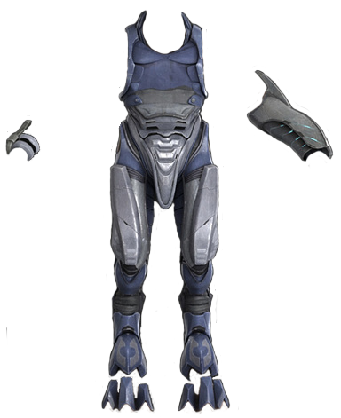 File:H2A CinematicRender JackalCombatHarness-FrontView.png