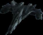 Sabre-class Starfighter