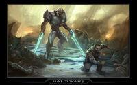 OMG Duel Energy Swords!