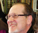 John Shirley