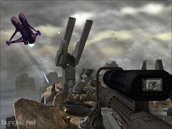 H2MP TGS sniper