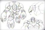 Drinol sketchs