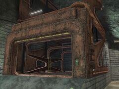 Freightavator 1