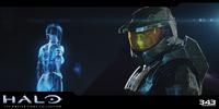 Skulltaker Halo 3: Tilt