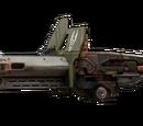 M343A2 Minigun