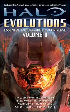 File:Evolutions Vol 2.JPG