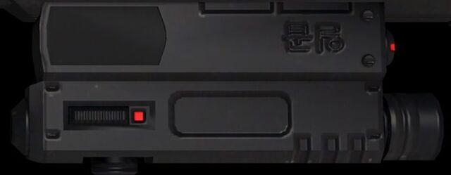 파일:Laser Aiming Module.jpg