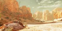 Spartan Ops/Season One/Departure/Land Grab